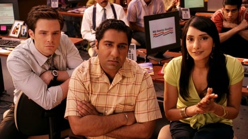 Watch Outsourced S1E01 Online