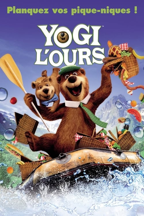 Regarder Yogi l'ours (2010) streaming reddit VF