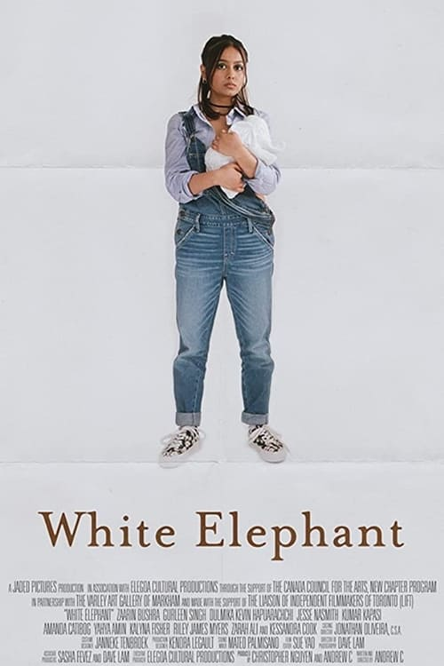 Watch 'White Elephant' Live Stream Online