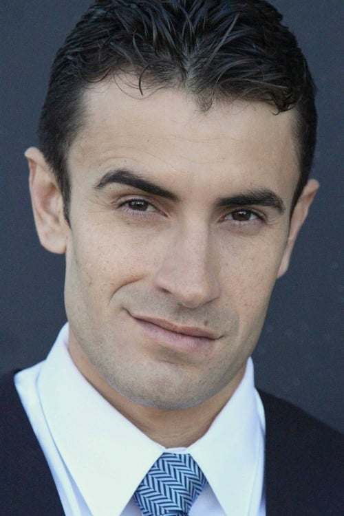 Andrew Espinoza Long