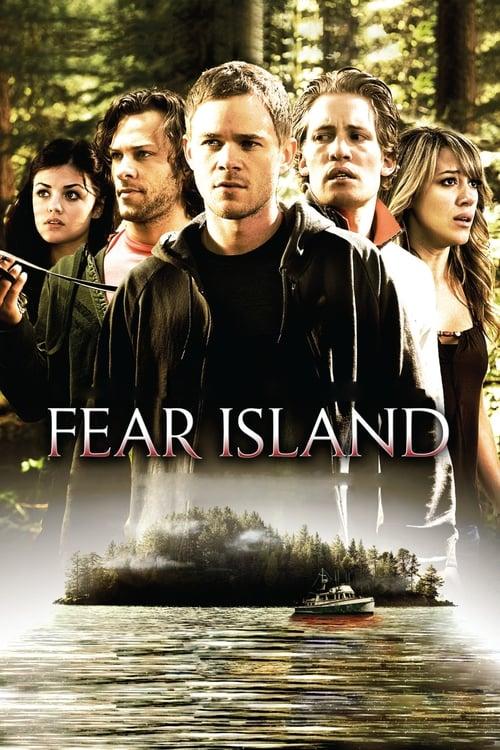Fear Island (2009) Poster