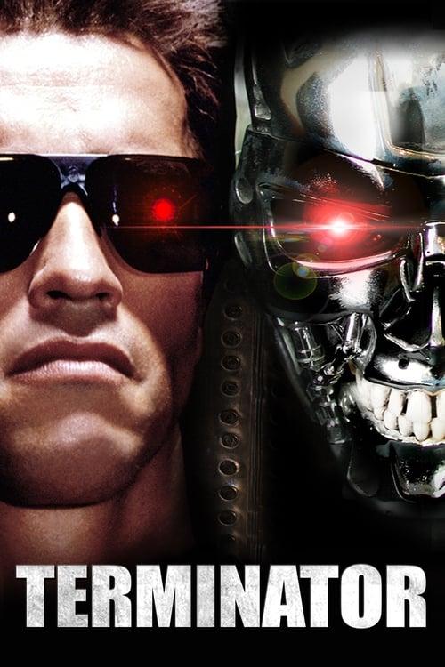 The Terminator Peliculas gratis