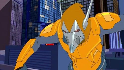 Assistir Homem-Aranha S01E24 – 1×24 – Dublado