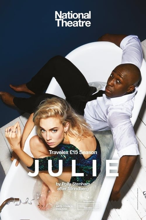 National Theatre Live: Julie (2018)