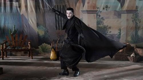 Assistir Gotham S05E07 – 5×07 – Dublado