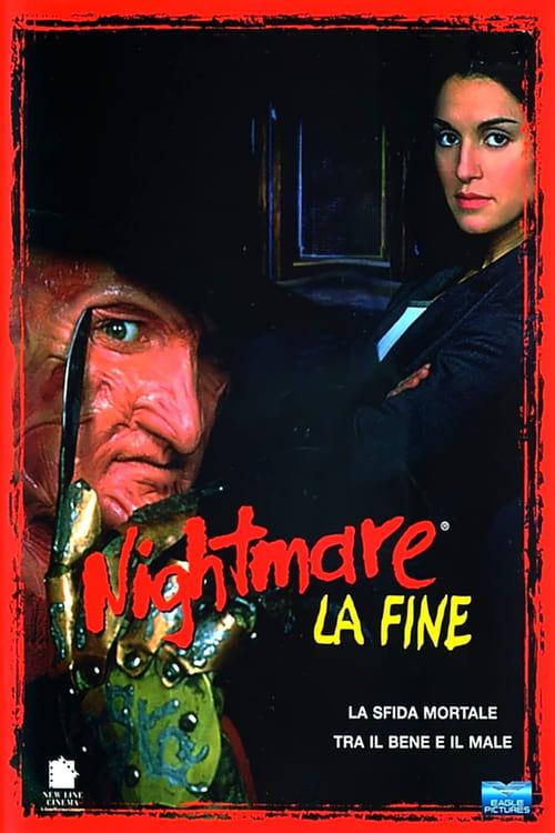 Nightmare 6 - La fine (1991)
