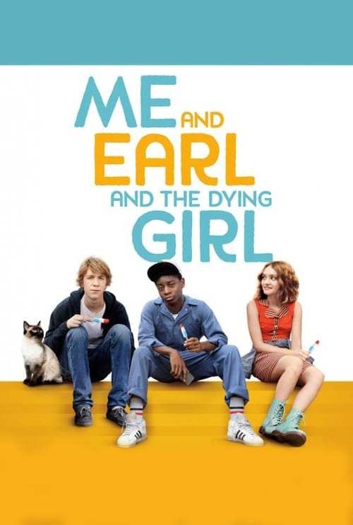 Watch Me and Earl and the Dying Girl (2015) Movie Free Online
