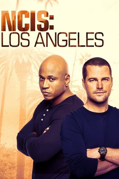 NCIS: Los Angeles: Season 11