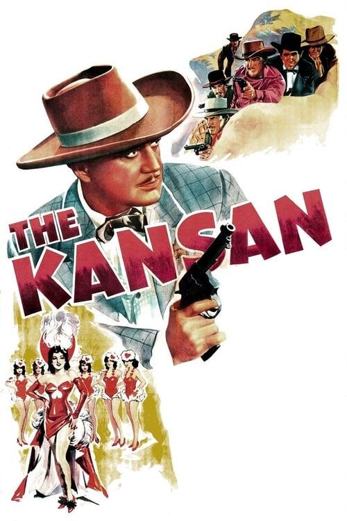 Mira La Película The Kansan Con Subtítulos