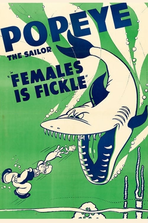 Película Females Is Fickle Con Subtítulos