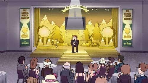 2. Bölüm: Park Ödülleri