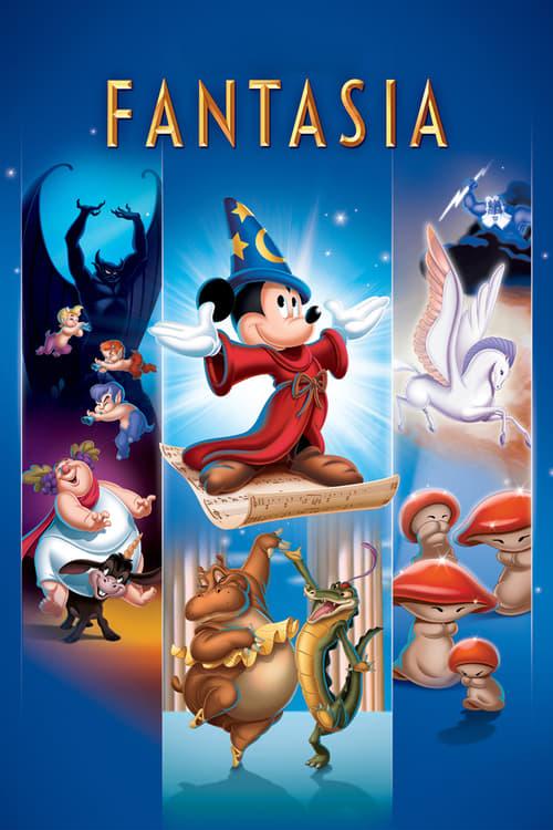 Film Fantasia Kostenlos In Deutsch