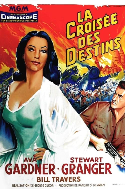 ♛ La Croisée des destins (1956) ▼