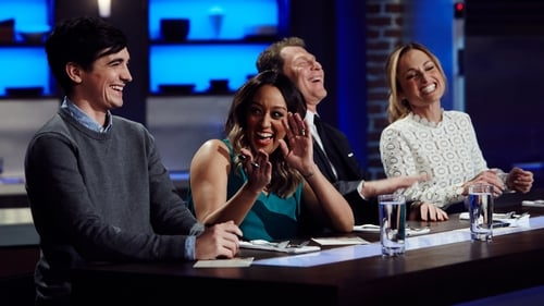 Food Network Star: Season 12 – Episode Food Holiday Fray