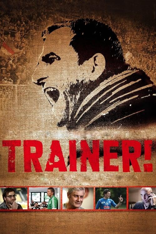 Poster von Trainer!