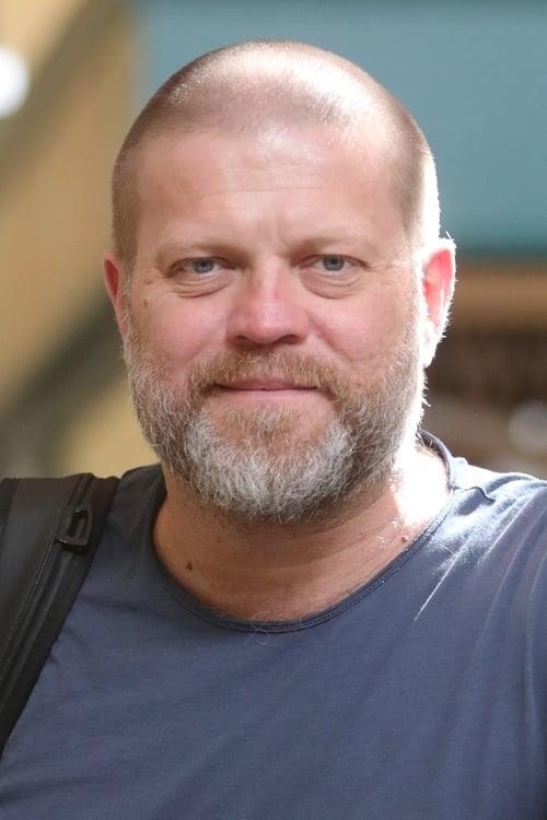 Kép: Győző Szabó színész profilképe
