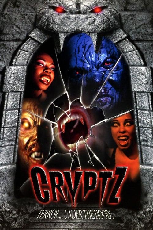 Película Cryptz En Buena Calidad Hd