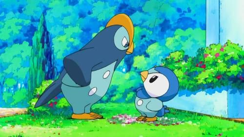 Pokémon: Diamond and Pearl – Épisode Getting the Pre-Contest Titters!