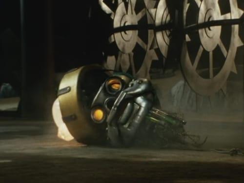 Super Sentai: Chouriki Sentai Ohranger – Épisode The Prince Dies In A Duel
