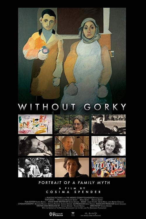 Watch Without Gorky