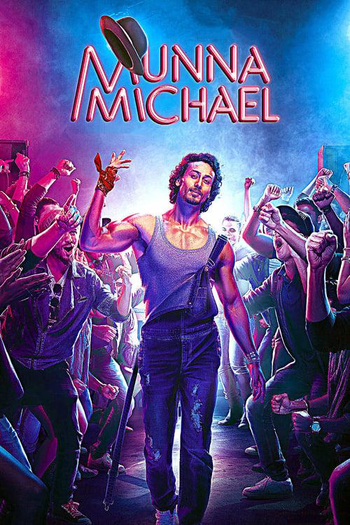 मुन्ना माइकल poster
