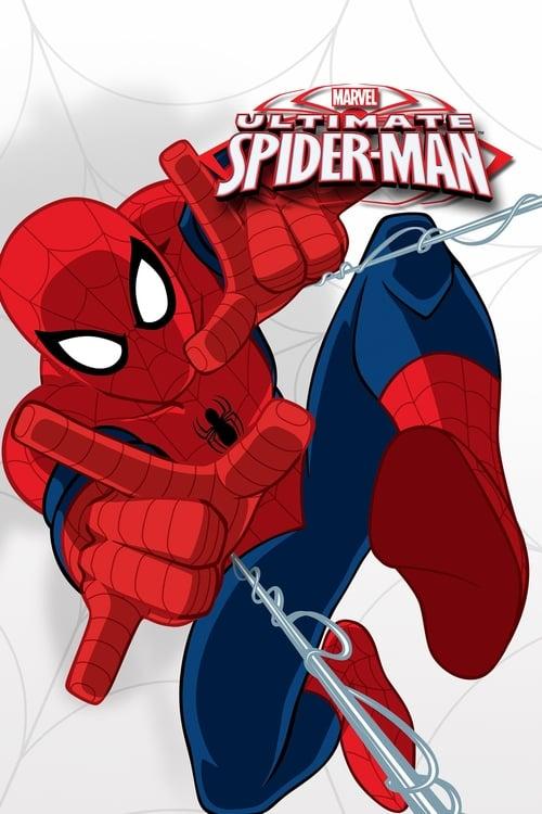 Marvel's Ultimate Spider-Man-Azwaad Movie Database