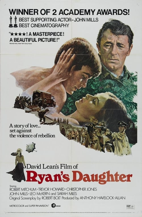 Ryan's Daughter