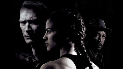 Million Dollar Baby - Beyond his silence, there is a past. Beyond her dreams, there is a feeling. Beyond hope, there is a memory. Beyond their journey, there is a love. - Azwaad Movie Database