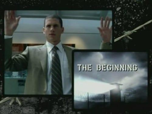 Prison Break - Season 0: Specials - Episode 1: Behind the Walls
