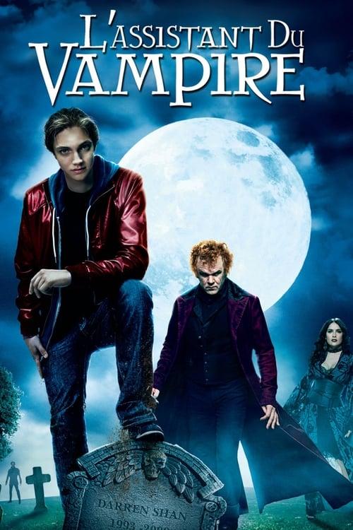 [FR] L'Assistant du Vampire (2009) streaming openload