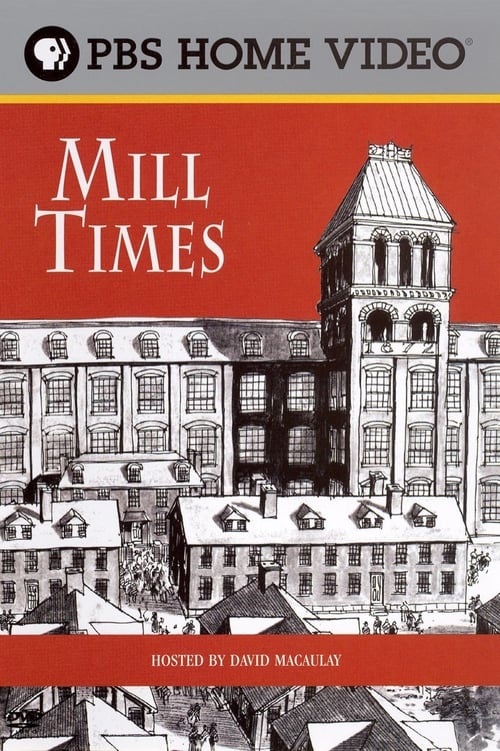 Película David Macaulay: Mill Times En Buena Calidad Hd 1080p