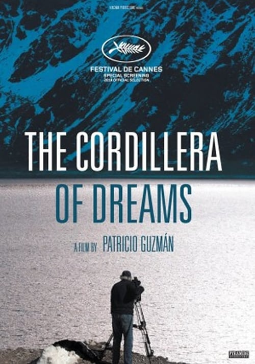Without Paying The Cordillera of Dreams