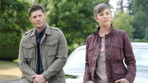 supernatural - Season 13 - Episode 3: Patience