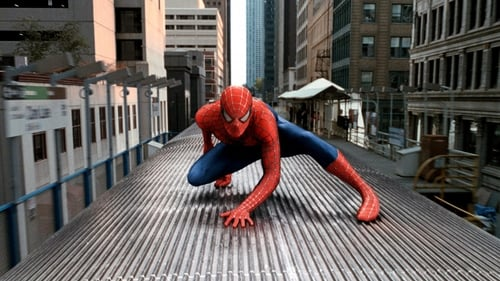 Ver Online El hombre araña 2 (Spider-Man 2) (2004) Gratis Tv
