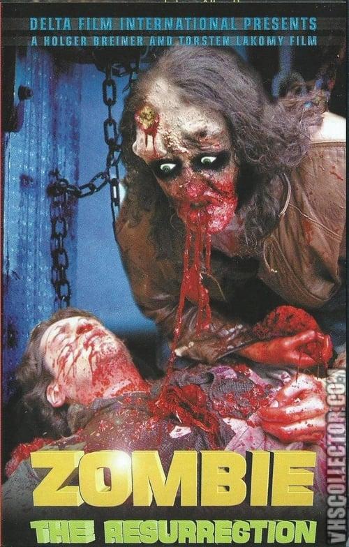 Télécharger Le Film Zombie: The Resurrection Avec Sous-Titres