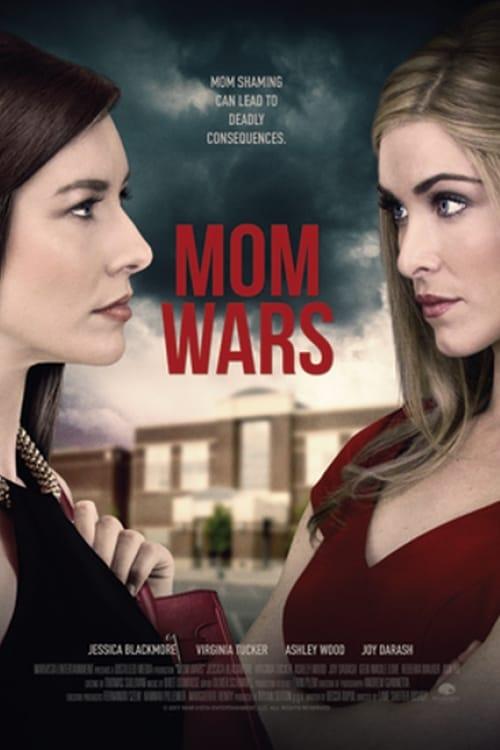 Sledujte Mom Wars S Českými Titulky
