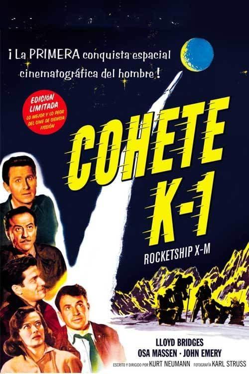 Mira Cohete K-1 En Buena Calidad Hd 1080p