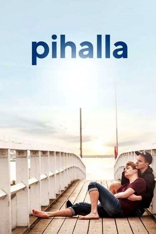 Película Pihalla Doblada En Español