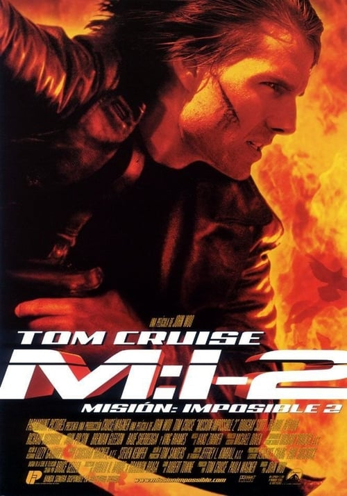 Mission: Impossible II Peliculas gratis