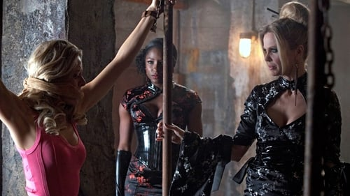 True Blood - Season 5 - Episode 8: Somebody That I Used to Know