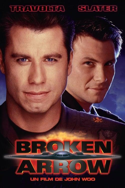 [FR] Broken Arrow (1996) vf stream