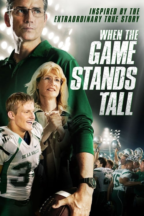 Download When the Game Stands Tall (2014) Full Movie