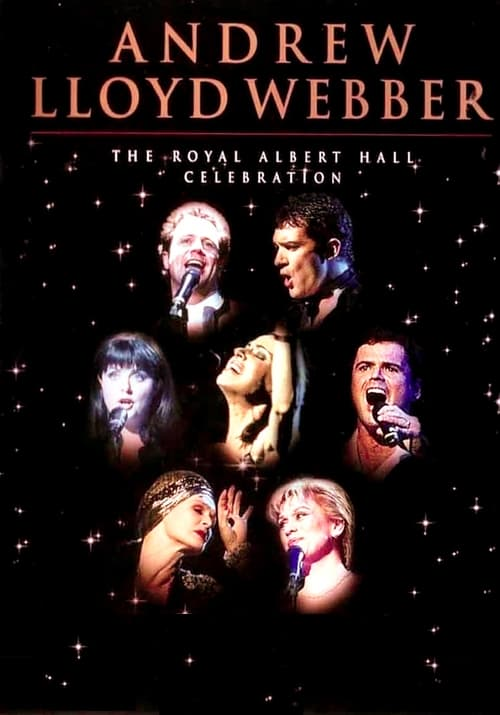 Filme Andrew Lloyd Webber - The Royal Albert Hall Celebration De Boa Qualidade