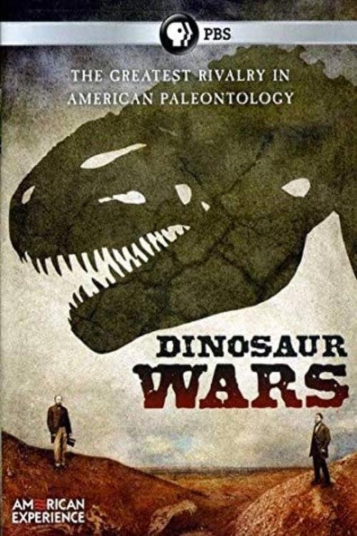 Regarder Dinosaur Wars Entièrement Dupliqué