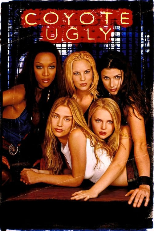Download Coyote Ugly (2000) Full Movie