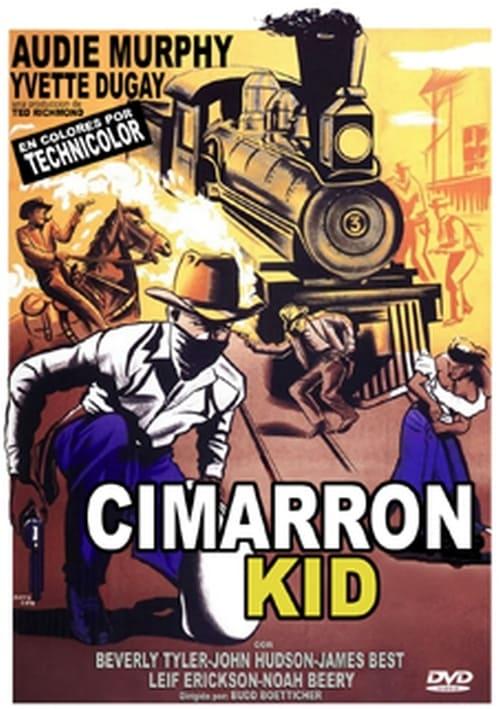 Ver Cimarron Kid En Línea