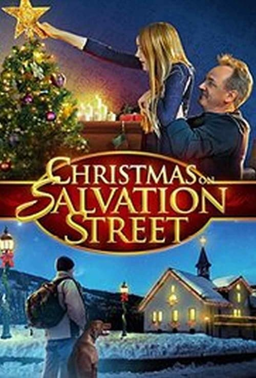 Assistir Christmas on Salvation Street Online