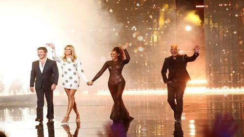 America's Got Talent: Season 11 – Épisode Live Show 1