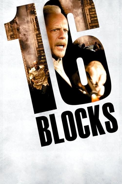 16 Blocks film en streaming
