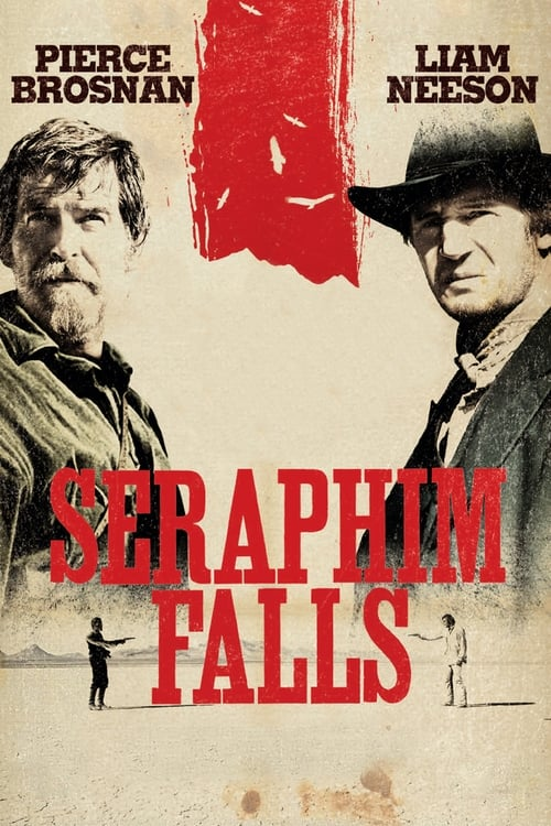 Streaming Seraphim Falls (2006) Full Movie